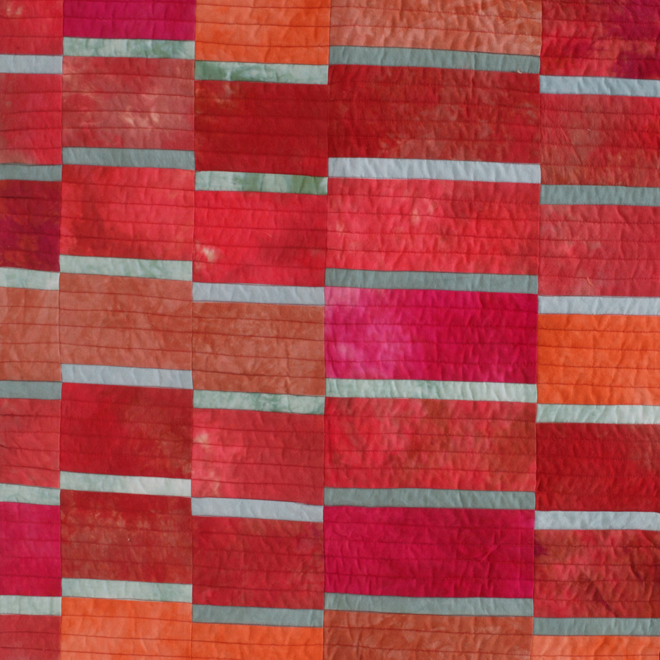 Grapefruit Sea by Joyce Robinson detail