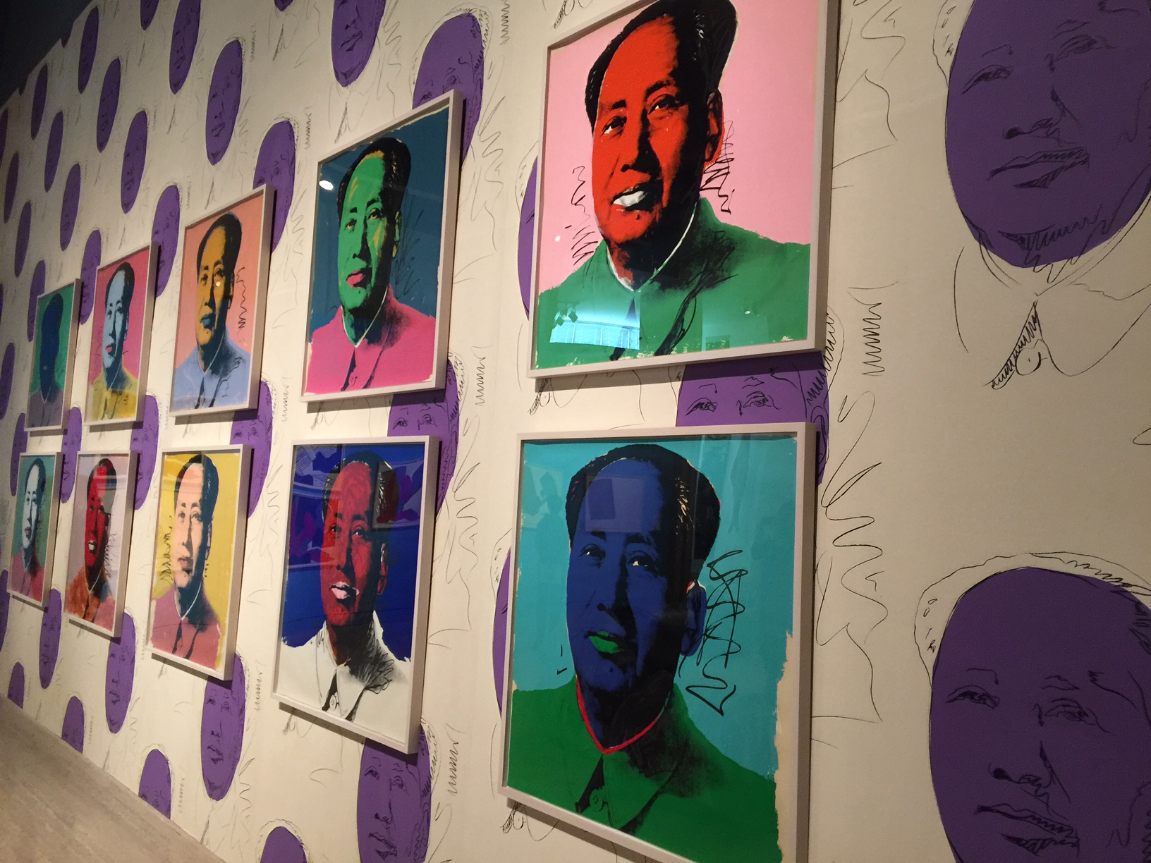 andy warhol museum - HD 1632×1224