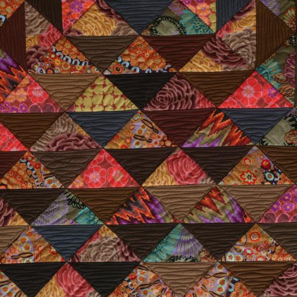 barnwood blooms by joyce robinson detail