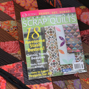 barnwood blooms mcq cover