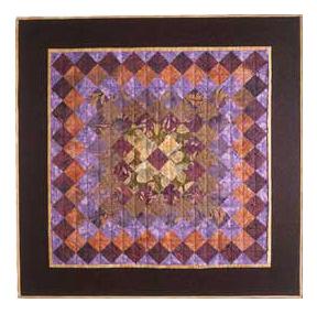 batik trip by joyce robinson