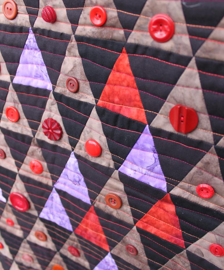 button stash detail by joyce robinson