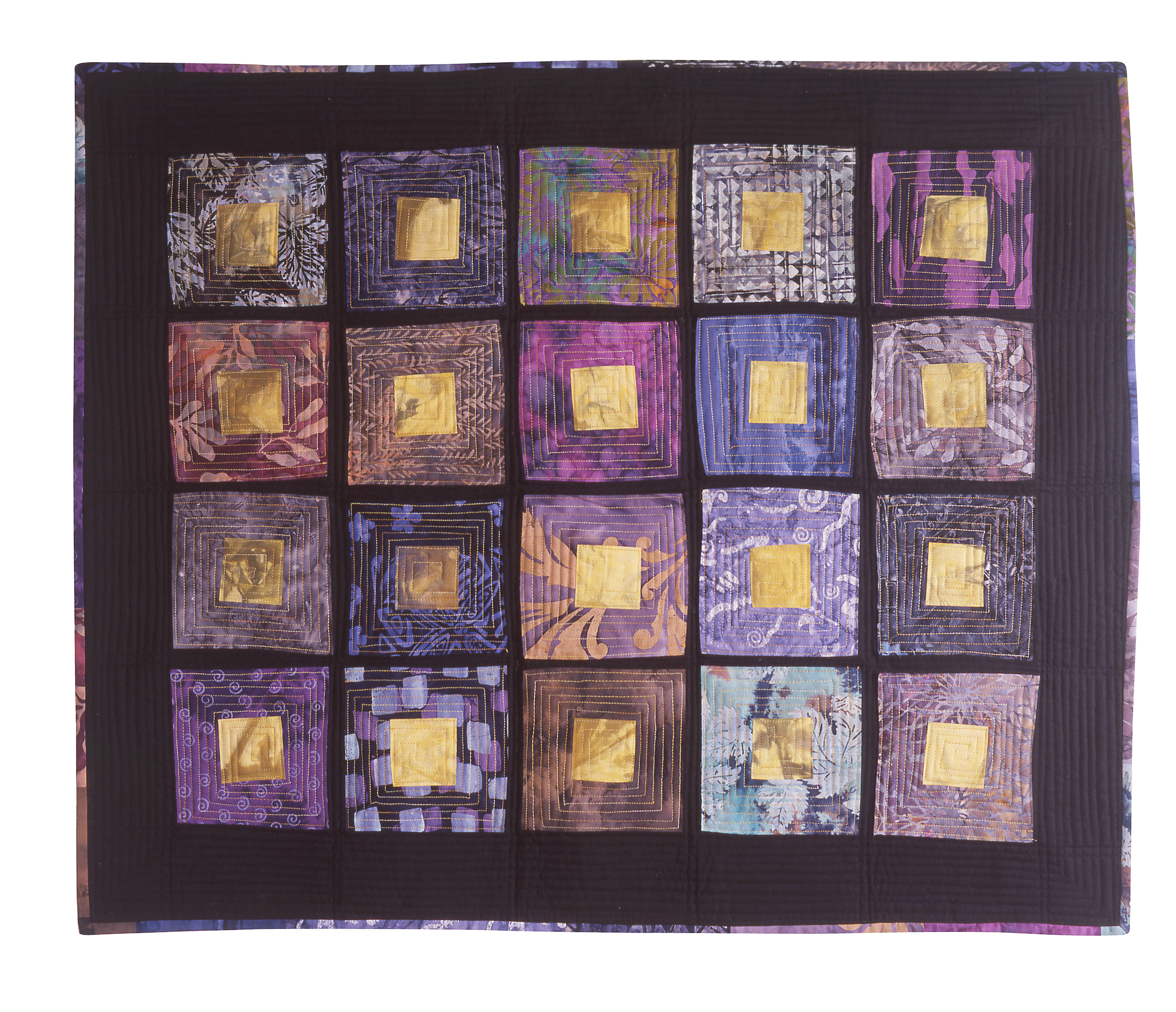 color study square square by joyce robinson