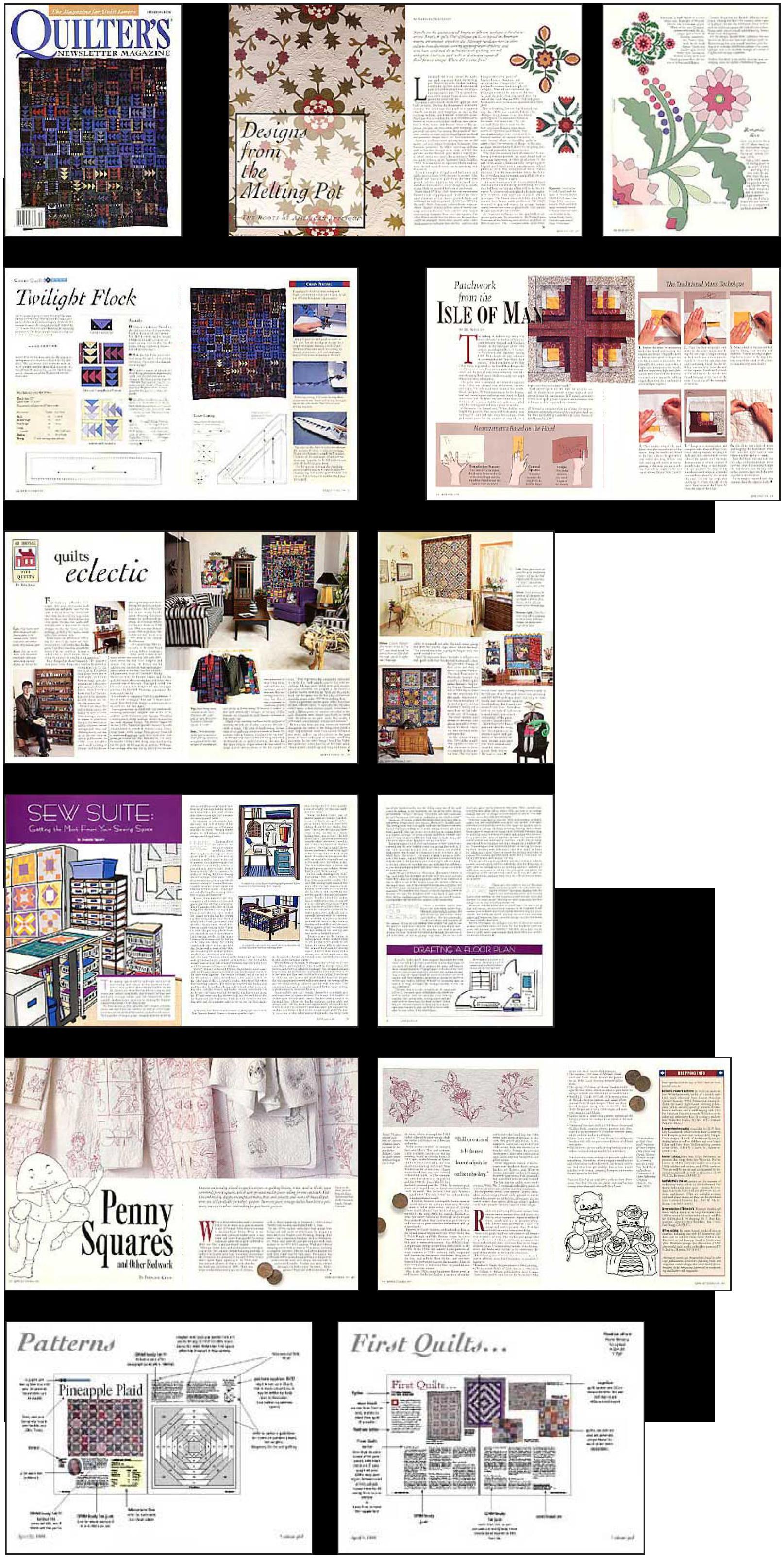 Jr Design Portfolio QNM