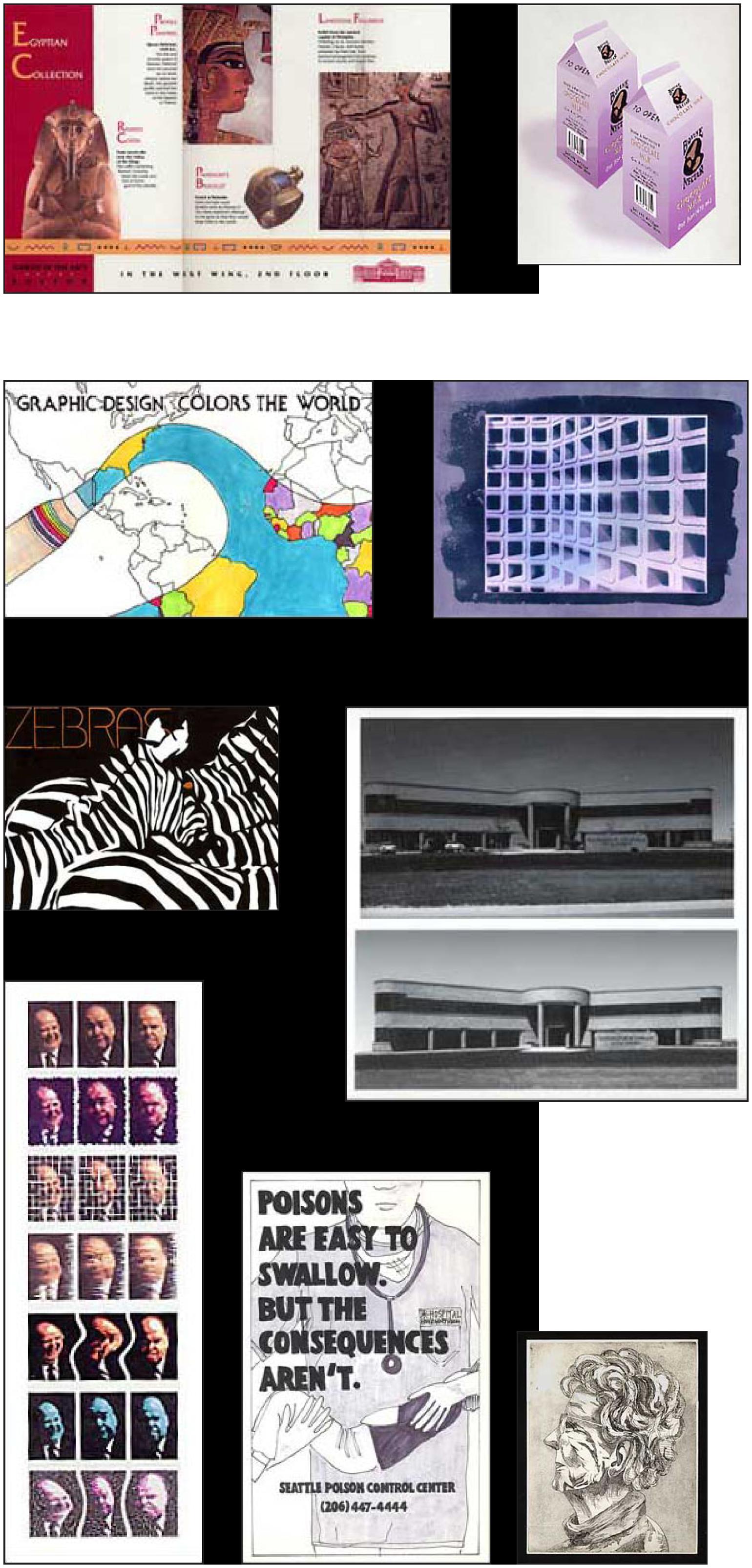 jr design portfolio school