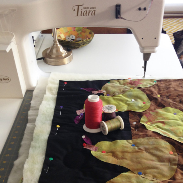 longarm with pears 2 square