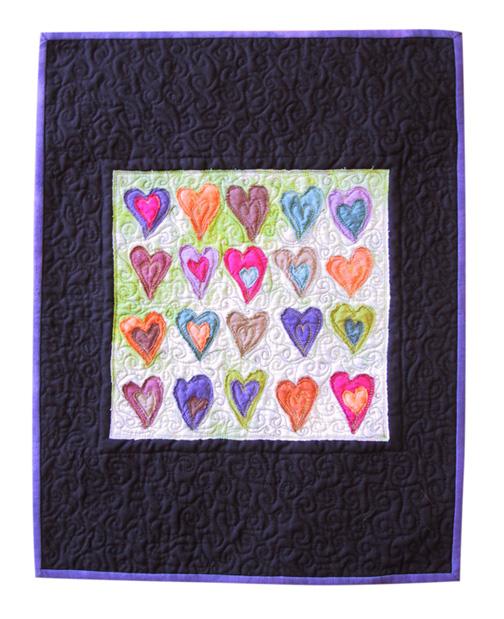 lots of love by joyce robinson