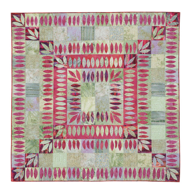 magnolia maze by joyce robinson