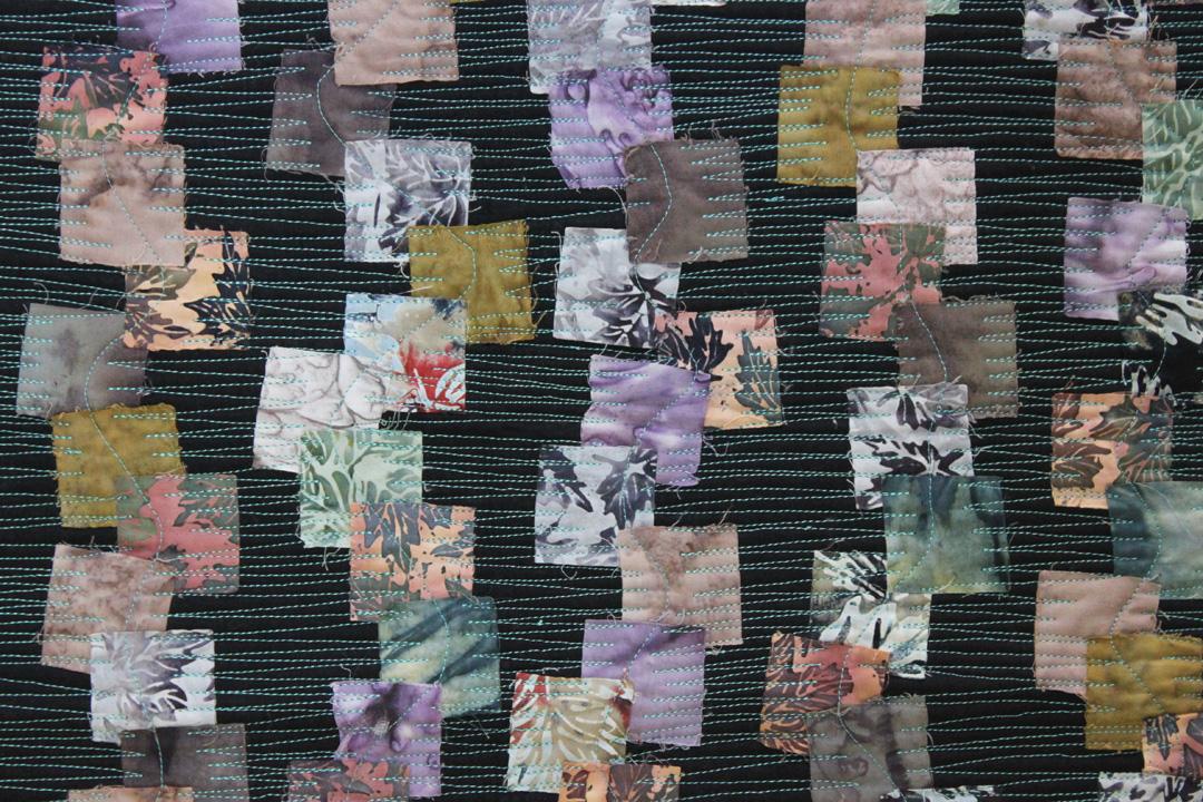 pathways by joyce robinson detail