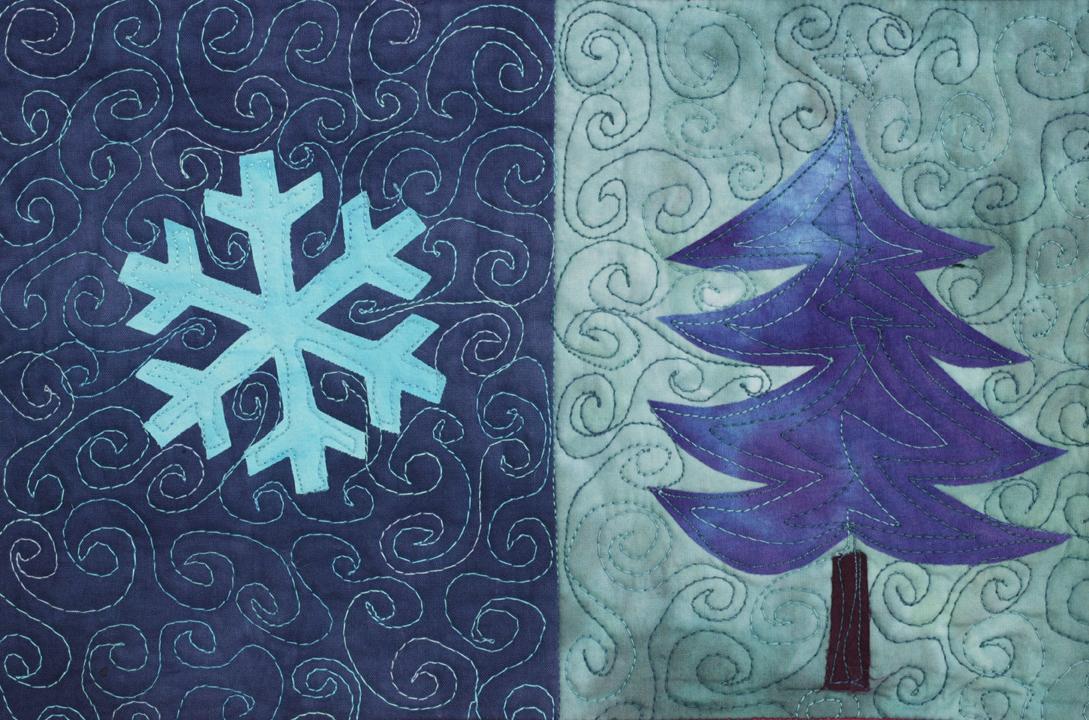 winter detail by joyce robinson